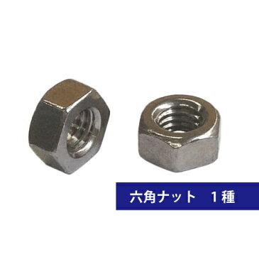 1種六角ナットM100-6.0細目ピッチ【鉄/ドブ/1000個入】(二面幅145高さ80)
