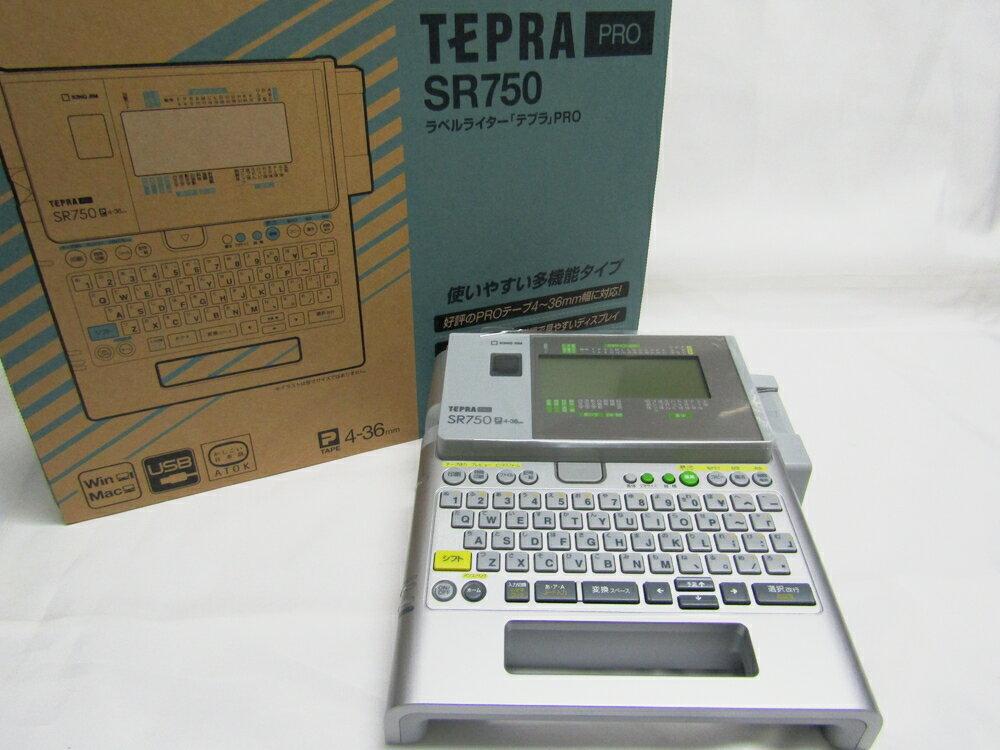 オフィス機器用アクセサリー・部品, ラベルライター用テープ・リフィル PRO SR750