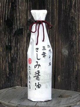 たつ乃屋本店 さしみ醤油 瓶 (720ml)【のし・包装不可】