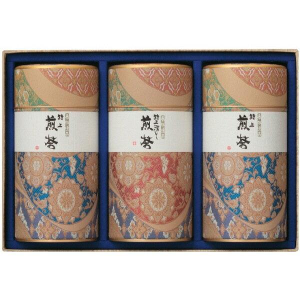 【定番特奨品】静岡茶詰合せ HLB-100[HLB-100]【_