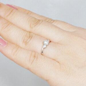 【高品質のクラリティーにトリプルエクセレントカットの輝き!ワンランク上のこだわりのダイヤモンドをどうぞ!】「高品質3EXシリーズ」プラチナダイヤモンドデザインリング