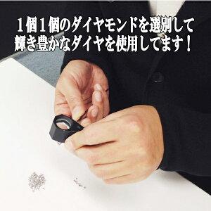 特別奉仕品プラチナハート&キューピットダイヤエレガントフラワーデザインピアス計0.5カラット