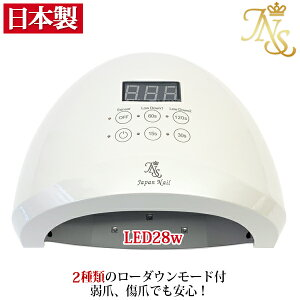 LEDライト28wプロフェッショナル日本製【送料無料】