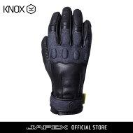 バイク用プロテクショングローブノックスウェーブブラック/デニム(日本正規代理店)KNOXWave