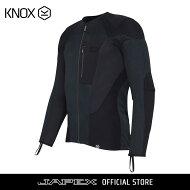 バイク用プロテクター装備ライディングシャツノックスアーバンプロ(日本正規代理店)KNOXUrbanePro