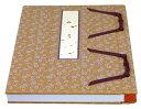 スタンド式カラー葬儀額/カラー遺影額 【キャビネサイズ うす墨】 パールカラー スタンド付き 日本製