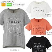 DANSKIN(ダンスキン)BODYTRAINING(ボディトレーニング)女性用(レディース)フレンチTシャツ(半袖)瞬速クーリング・UVカットDB74301X◇