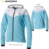 DIADORA(ディアドラ)TENNIS(テニス)女性用(レディース)WライトニットジャケットTL4145