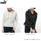 PUMA(プーマ)女性用(レディース)フーデッドジャケット(パーカー)829213◇