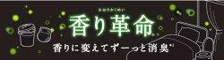【香り革命空間用】シトラスグリーンの香り250mlスプレー