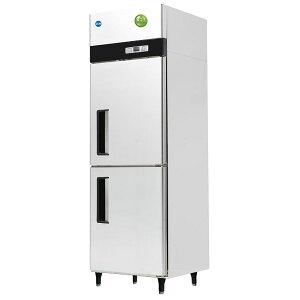 ★決算セール中★ JCM タテ型 冷蔵庫 JCMR-680-I 業務用 冷蔵 2ドア 省エネ 【代引不可】