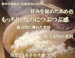 ☆新米入荷☆【送料無料】新米27年福島県産ミルキークイーン白米10kg(5kg×2)