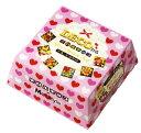新発売!オリジナルチョコを作ろう♪【チロルチョコ】デコチロル250g(チロルミルク20個+デコ...