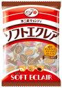 バニラ、チョコ、コーヒー3種ミックス♪【不二家】 ソフトエクレア 90g【RCPsuper1206】