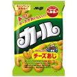 【1ケース】明治 カールチーズ (10袋入り)【同梱不可】【送料無料】
