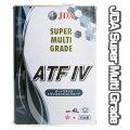 JDAスーパーマルチグレードATF4-4L