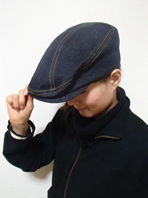 メンズ帽子, ハンチング・キャスケット EVISU MADE IN JAPAN EDD0201MK001 evisu