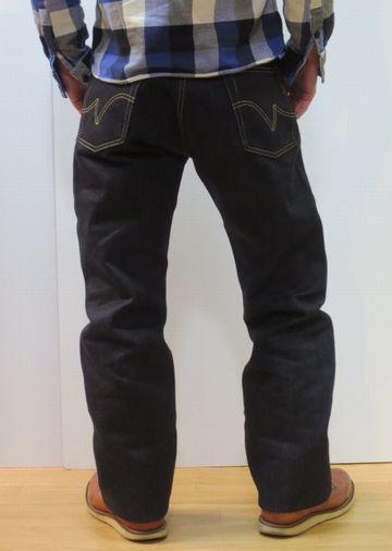 メンズファッション, ズボン・パンツ  25 1000 IRON HEART IH634XHS
