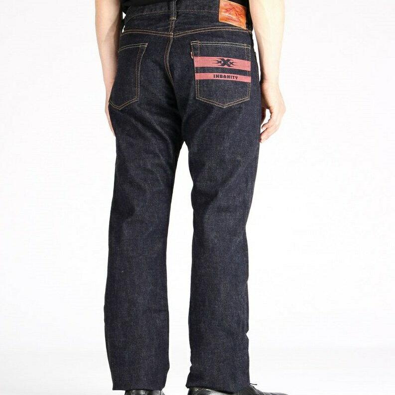 メンズファッション, ズボン・パンツ  MOMOTARO JEANS xXx 02XXX