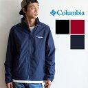 【 Columbia コロンビア 】 Bradley Peak Jacket ブラッドリーピークジャケット WE0049 / コロンビア オムニテック メンズ コロンビア columbia コロンビア ジャケット レインウェア アウター 防風 アウトドア メンズ・・・