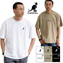 【KANGOL カンゴール】S/S ワンポイント ブランドロ