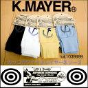 【KRIFF MAYER クリフメイヤー】ワッフル レイヤー スリーブ ユニセックス メンズ レディース 1...