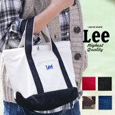 【LEE リー】OVERALL キャンバス ミニトートバッグ 0425287/QPER60-039/キャンバス/トートバッグ/ランチトート/迷彩/カジュアル