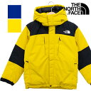 【THE NORTH FACE ザノースフェイス】ENDURANCE BALTRO JACKET エ...