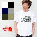 【THE NORTH FACE ザノースフェイス】S/S Camouflage Logo Tee ショートスリーブ カモフラージュロゴTシャツ NT31932 ノースフェイス tシャツ ノースフェイス the north face 2019春夏 ノースフェイス メンズ tシ...