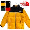 【 THE NORTH FACE ザノースフェイス 】 Nuptse Jacket ヌプシジャケット ...