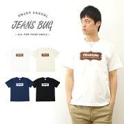 Philadelphia オリジナル フィラデルフィア アメカジプリント Tシャツ シンプル ボックス レディース