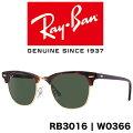 レイバン(RayBan)サングラスRB3016(WO366)