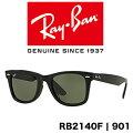 �쥤�Х�(RayBan)���饹RB2140F(901)