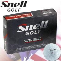 スネルゴルフSnellGOLFMTB(MYTOURBALL)ボール