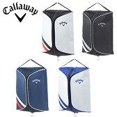 【ゴルフ】【シューズケース】キャロウェイ Callaway Sport Shoe Case 17 JM シューズケース メンズ 日本正規品