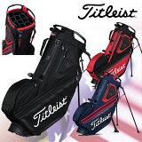 【ゴルフ】【キャディーバッグ】タイトリスト Titleist Players 14 Stand Bag スタンドバッグ TB7SX14 USA直輸入品