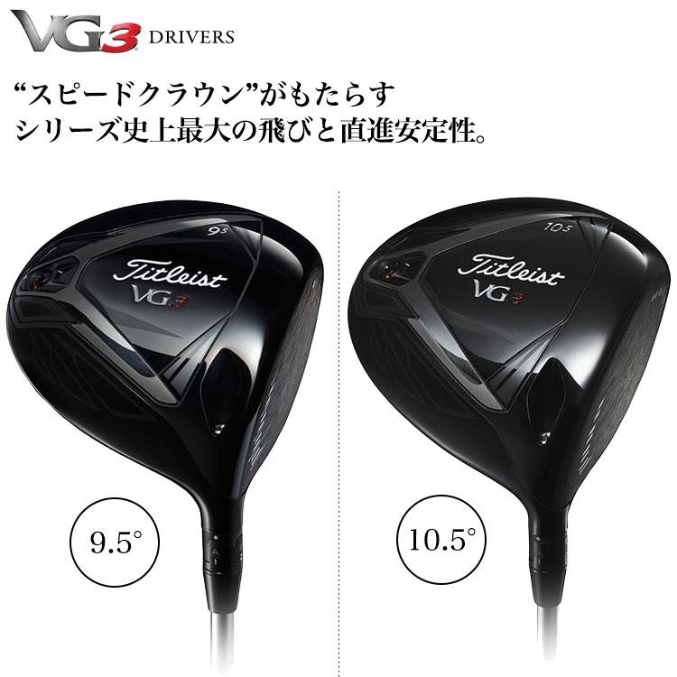 【ドライバー】タイトリスト Titleist TL18 VG3 ドライバー Speeder 569 EVOLUTION IV装着 日本正規品