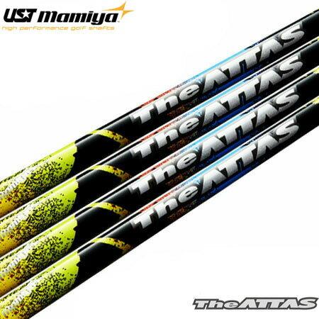クラブ用パーツ, シャフト UST Mamiya The ATTAS () 10