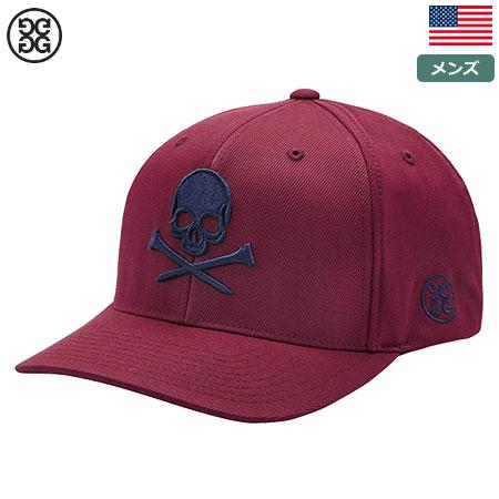 メンズウェア, 帽子・バイザー GFORE KILLER TS SNAPBACK G4AF19H07 USA