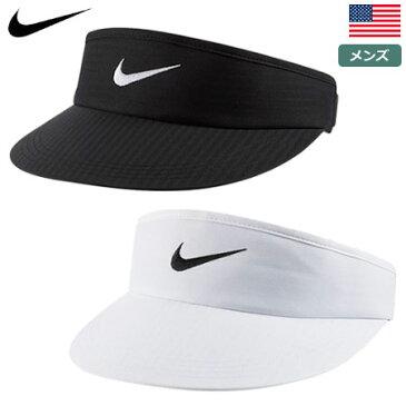 ナイキゴルフ Golf Visor BV1078 メンズ サンバイザー 帽子 NIKE GOLF 2020春夏 USA直輸入品