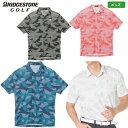 ブリヂストン TOUR B 半袖ポロシャツ メンズ 2020春夏 RGM05A シャツ 日本正規品
