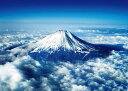 BEV-66-163 風景 富士山-空撮- 600ピース パズル Puzzle ギフト 誕生日 プレゼント 誕生日プレゼント