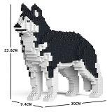 JEKCAジェッカブロックハスキー01S-M01Sculptor