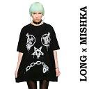 mishka ミシカ LONG CLOTHING ロングクロ...