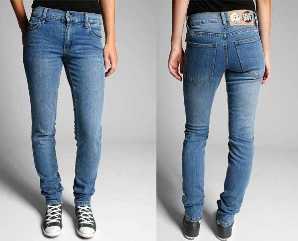 Cheap Mens Skinny Jeans | Bbg Clothing