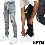 EPTMエピトミバイカージーンズ