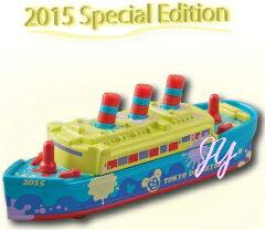 2015・スペシャルエディション☆【先行予約】トミカ 2015 Special Edition S.S.コロンビア号...