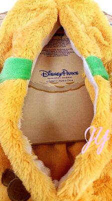 【パリ輸入】【正規品】ダッフィーDuffyぬいぐるみ用コスチュームプルートPLUTOディズニーランドパリDisneyLandParisDISNEYPARKS限定【数量限定】日本未発売【Disney】