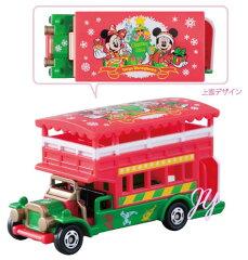 2014・クリスマス限定☆【先行予約】トミカ CHRISTMAS FANTASY (クリスマスファンタジー) ミ...