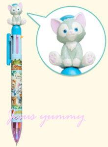 A Disney friend of Duffy・ダッフィーの新しいおともだち☆【即納】 ジェラトーニ 6色ボール...